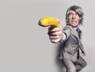 Banana Pistola