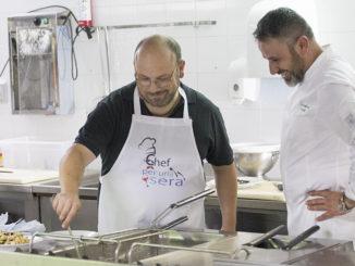Chef per una Sera 01
