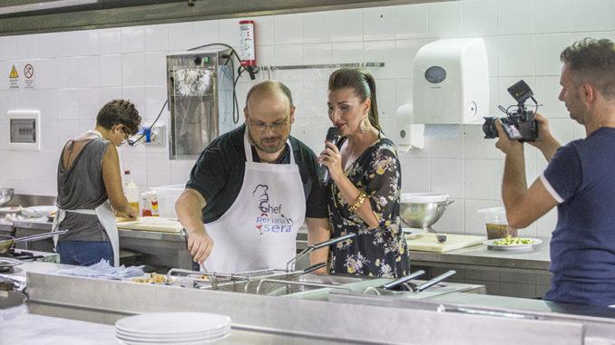 Chef per una Sera 03