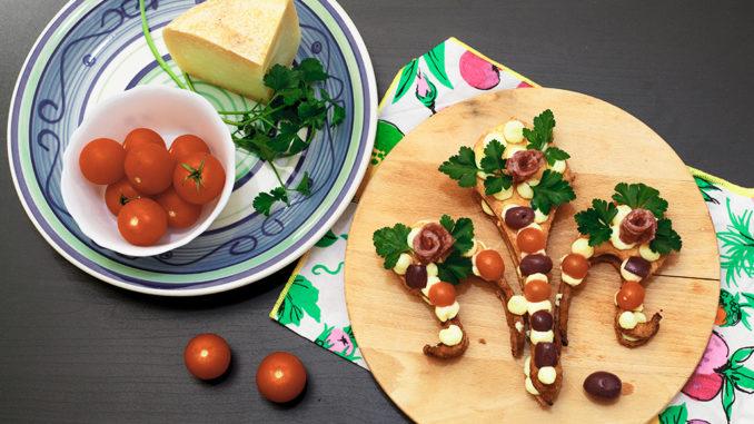 "Cream Tart ""Il Fiorino"""