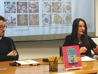 workshop Food Blogger