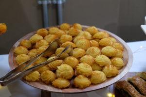 le patate duchesse