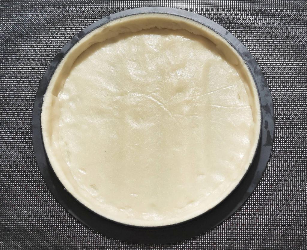 Pasta Sablè
