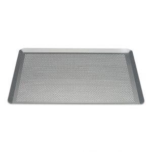 Teglia Microforata per realizzare un fondo per crostata moderna