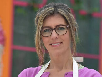 Rosalind Bake Off